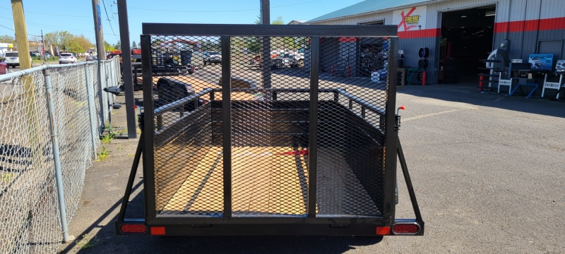 5x8 Ultra Classic Eagle Trailers 2021 price $2,899
