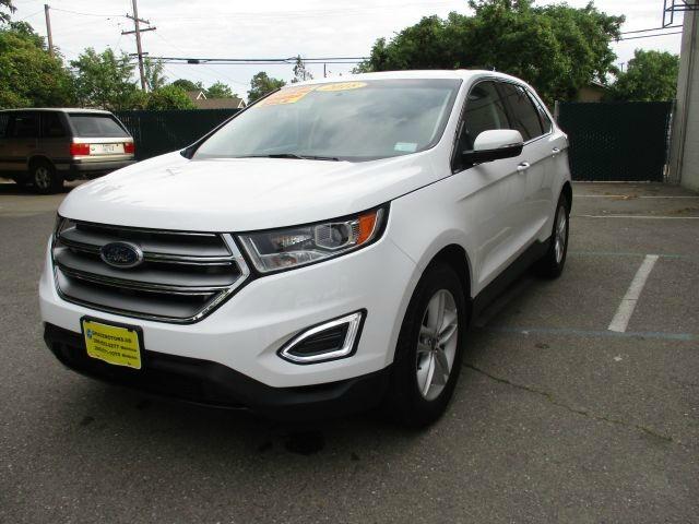 Ford Edge 2018 price $21,999