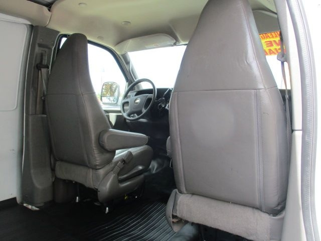 Chevrolet Express Cargo Van 2018 price $20,499