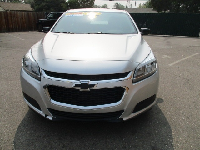 Chevrolet Malibu Limited 2016 price $10,999