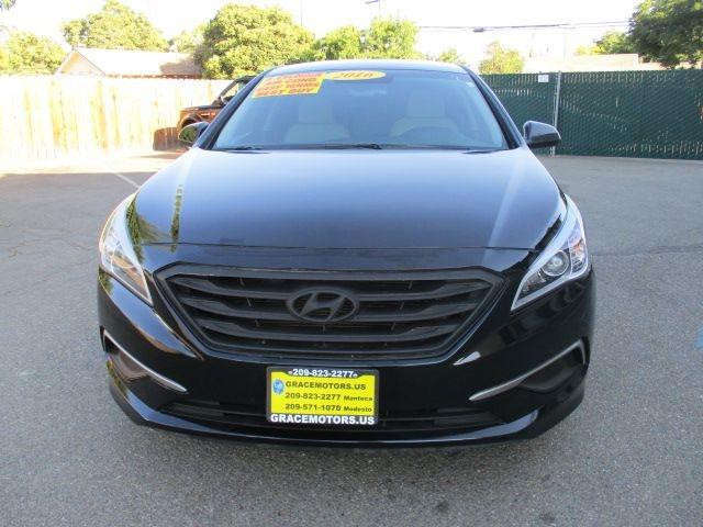 Hyundai Sonata 2016 price $10,999