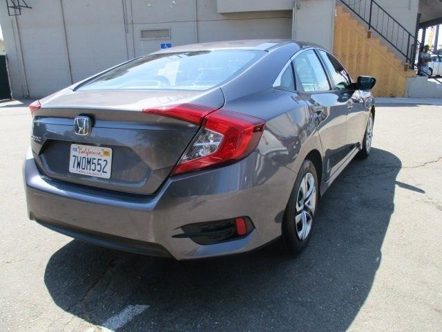 Honda Civic Sedan 2017 price $17,499