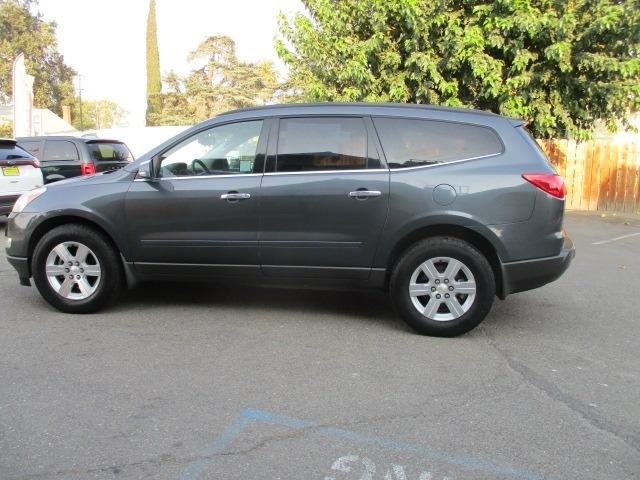 Chevrolet Traverse 2011 price $9,499