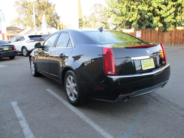 Cadillac CTS 2009 price $8,999