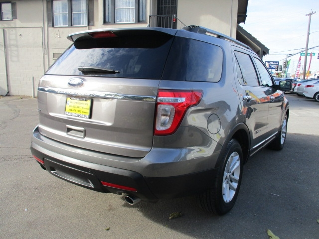 Ford Explorer 2012 price $10,999