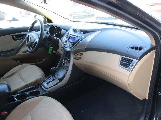 Hyundai Elantra 2013 price $7,499