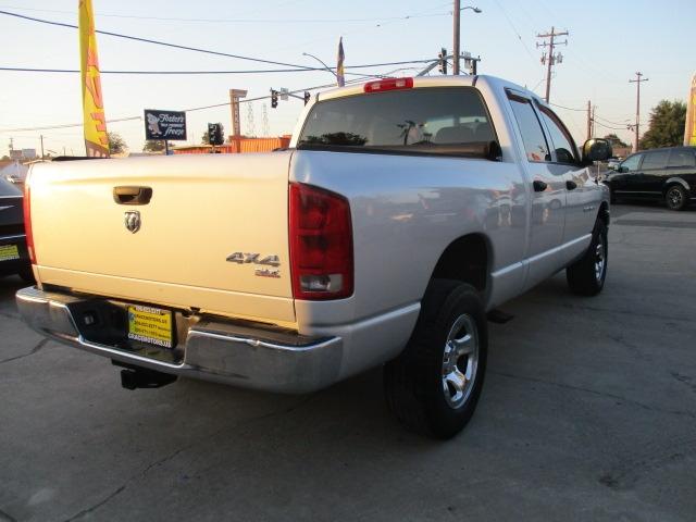Dodge Ram 1500 2005 price $9,499