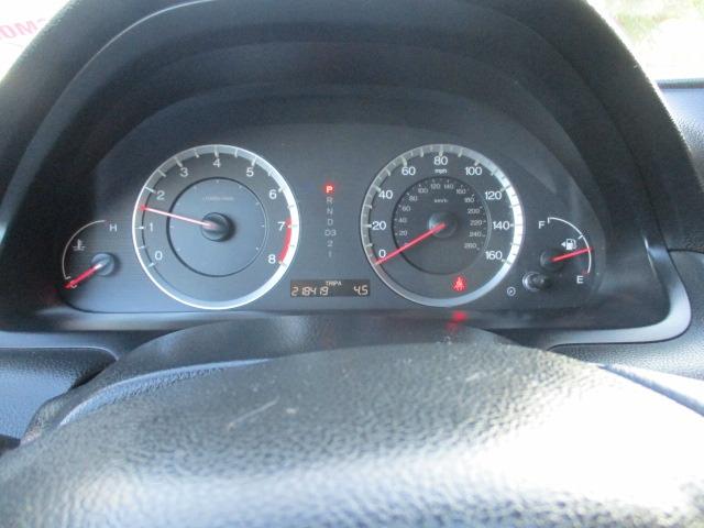 Honda Accord Sdn LX-P 2008 price $6,499