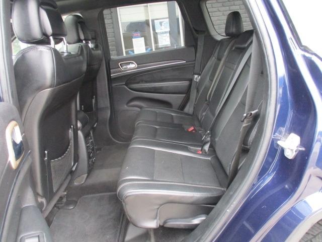 Jeep Grand Cherokee 2015 price $17,499