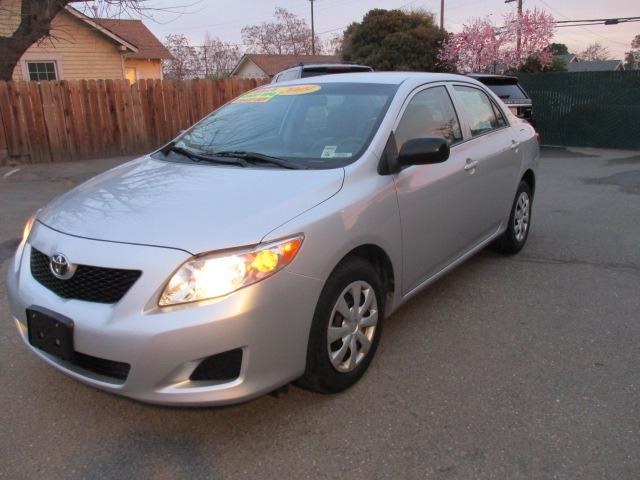Toyota Corolla 2009 price $7,999