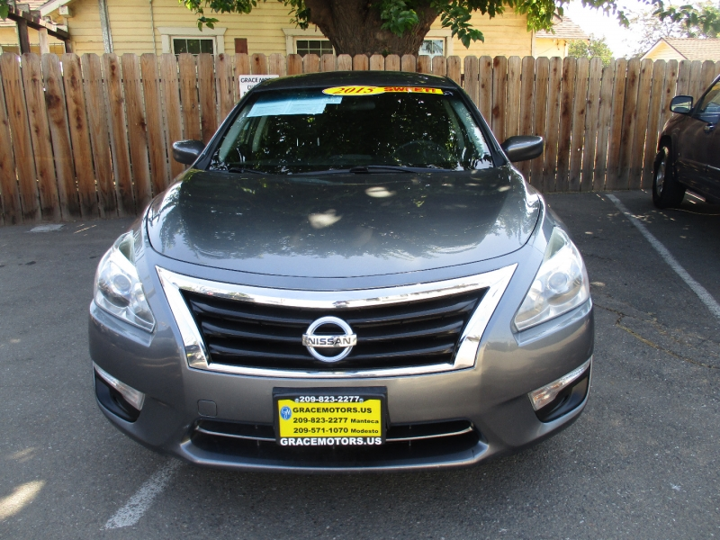 Nissan Altima 2015 price $9,499