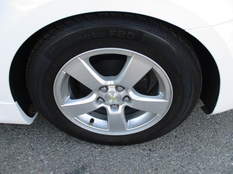 Chevrolet Cruze 2016 price $11,499