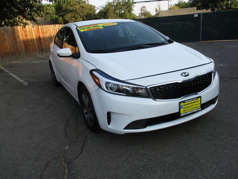 Kia Forte 2018 price $16,499