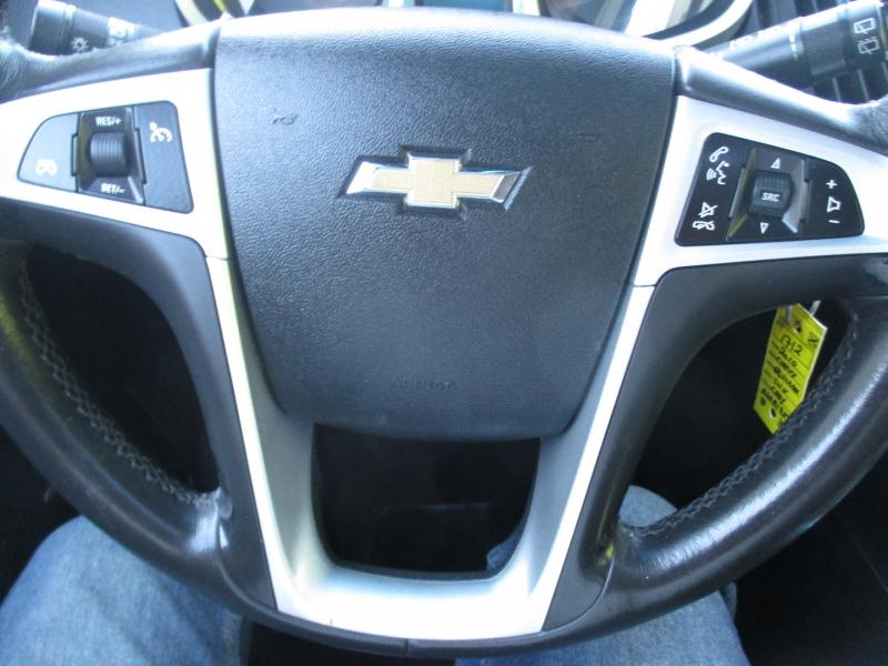 Chevrolet Equinox 2010 price $10,499