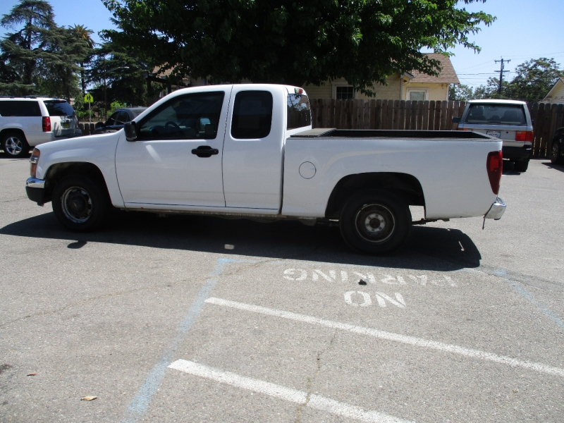 Chevrolet Colorado 2005 price $8,999