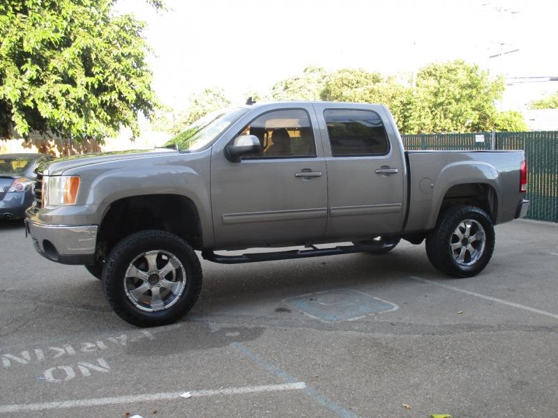 GMC Sierra 1500 2007 price $19,499