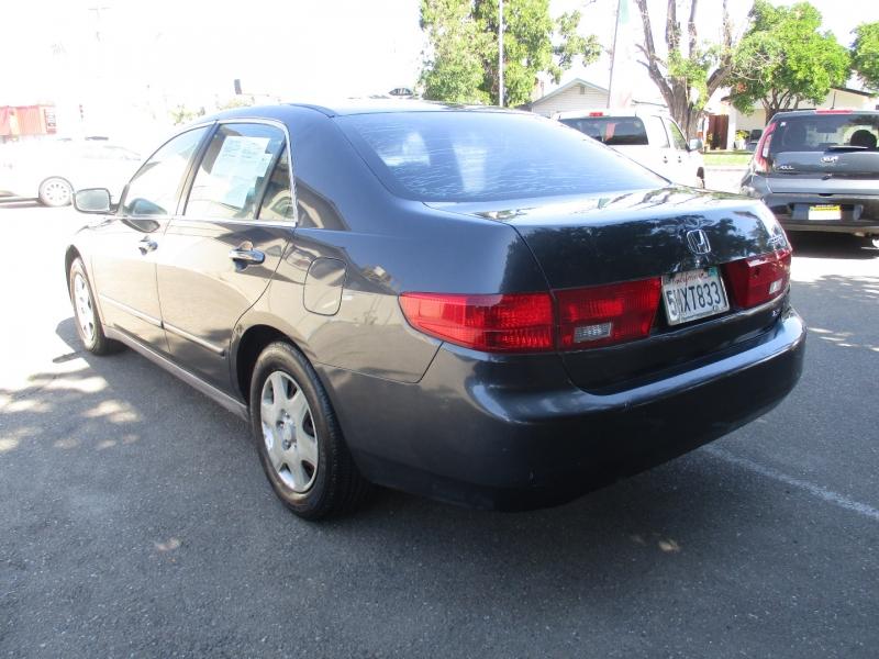 Honda Accord Sdn 2005 price $6,999