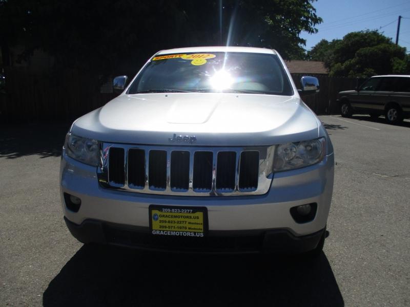 Jeep Grand Cherokee 2012 price $13,499