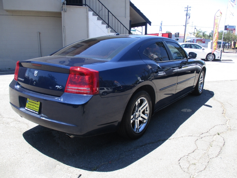 Dodge Charger 2006 price $7,999