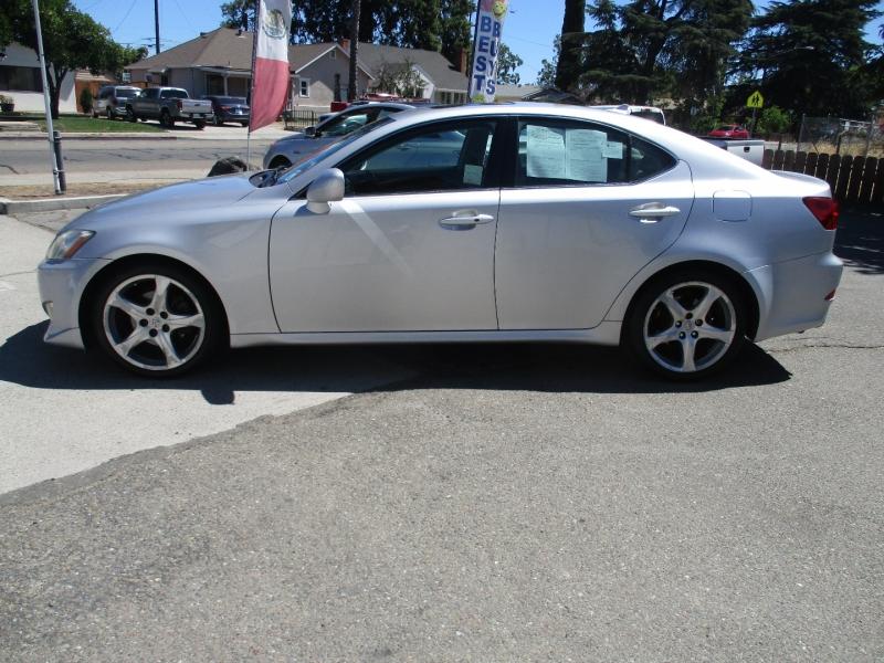 Lexus IS 250 2008 price $11,999