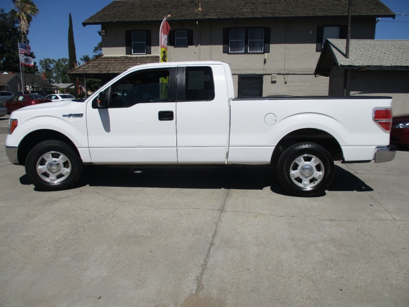 Ford F-150 2012 price $15,999