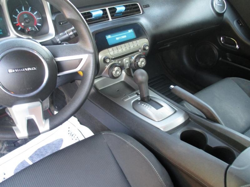 Chevrolet Camaro 2010 price $12,499