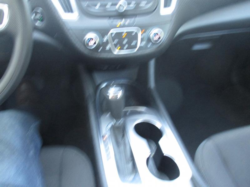 Chevrolet Malibu 2020 price $22,499