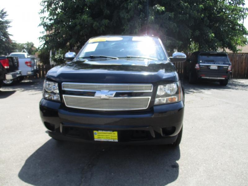 Chevrolet Tahoe 2007 price $13,499