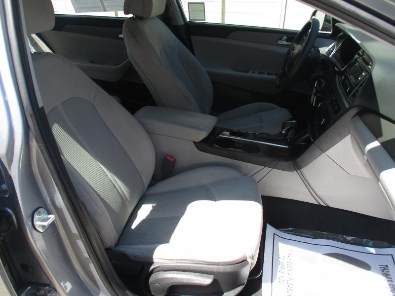 Hyundai Sonata 2017 price $13,499