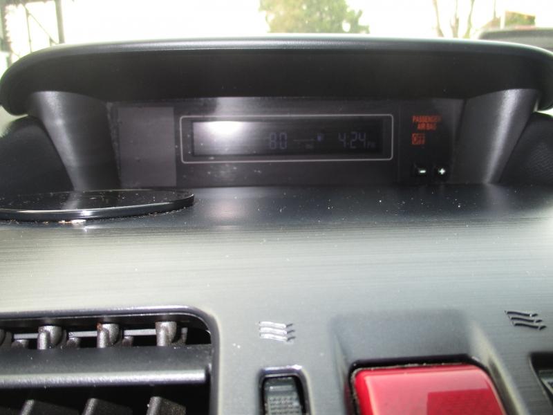 Subaru Impreza Sedan 2012 price $12,499