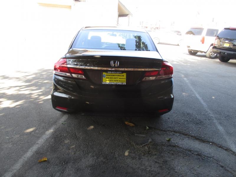 Honda Civic Sdn 2013 price $12,499