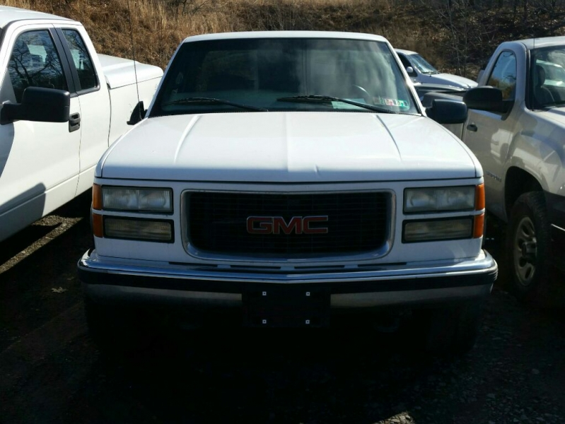 GMC SIERRA 2500 1997 price $4,995