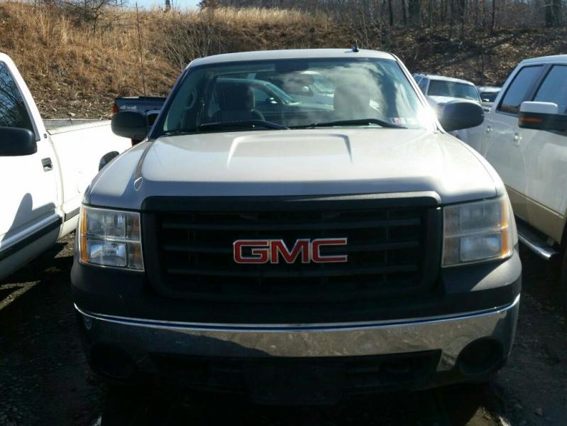 GMC SIERRA 1500 2007 price $7,995