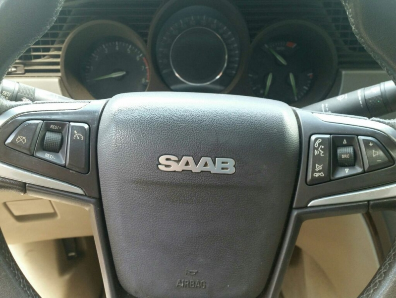 SAAB 9-5 2011 price Call for Pricing.