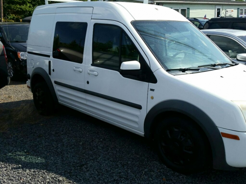 FORD TRANSIT CONNECT 2011 price $5,995
