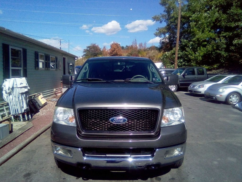 FORD F150 2004 price $7,995