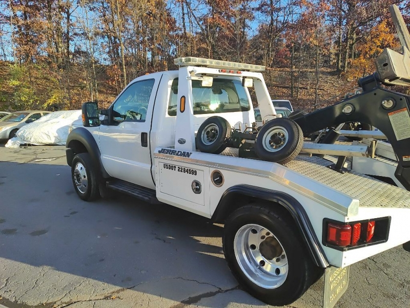 FORD F450 2013 price $45,995