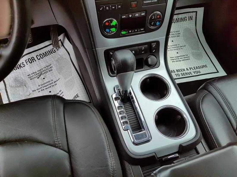 GMC ACADIA 2011 price $9,495
