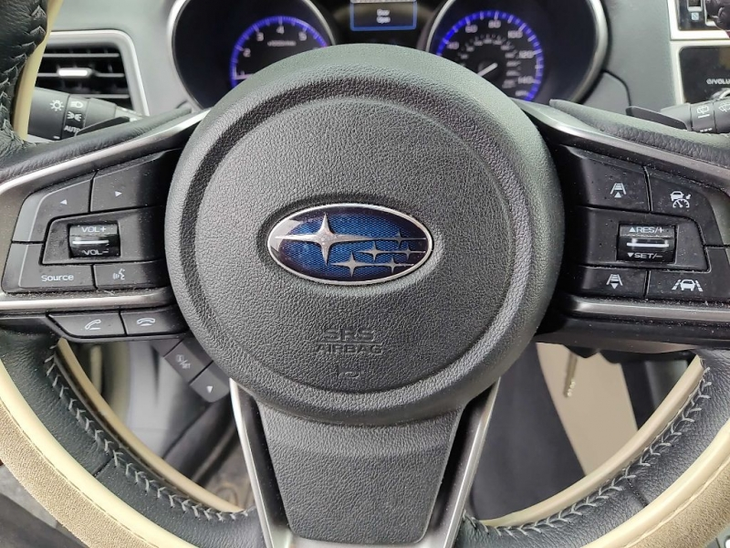 SUBARU OUTBACK 2019 price Call for Pricing.