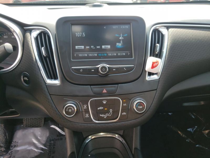 Chevrolet Malibu 2018 price $15,400