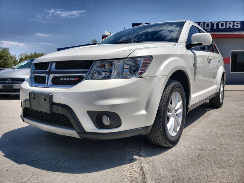 Dodge Journey 2015 price $11,850