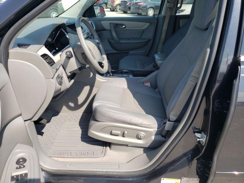 Chevrolet Traverse 2015 price $14,300