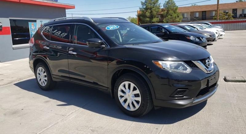 Nissan Rogue 2016 price $16,200