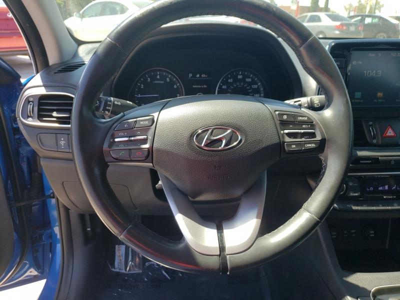 Hyundai Elantra GT 2018 price $13,300