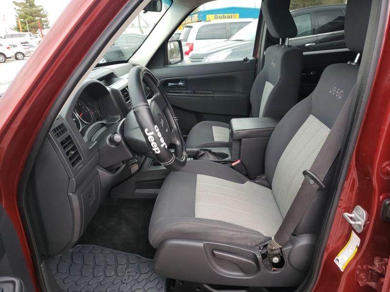 Jeep Liberty 2009 price $8,000