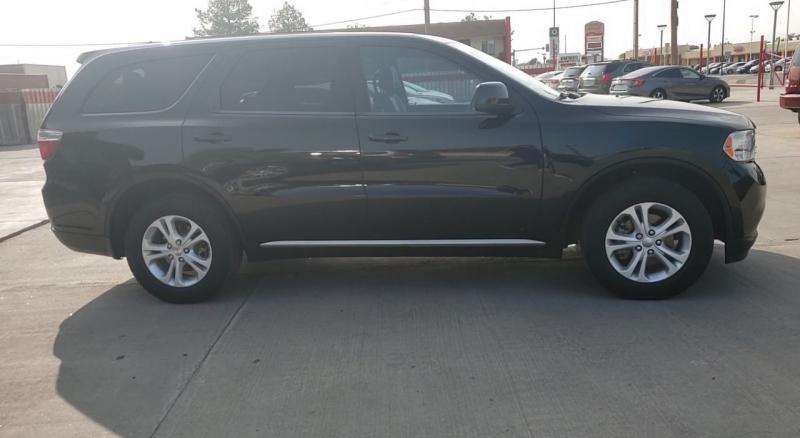 Dodge Durango 2013 price $14,600