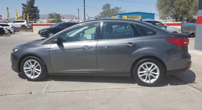 Ford Focus 2017 price $11,952