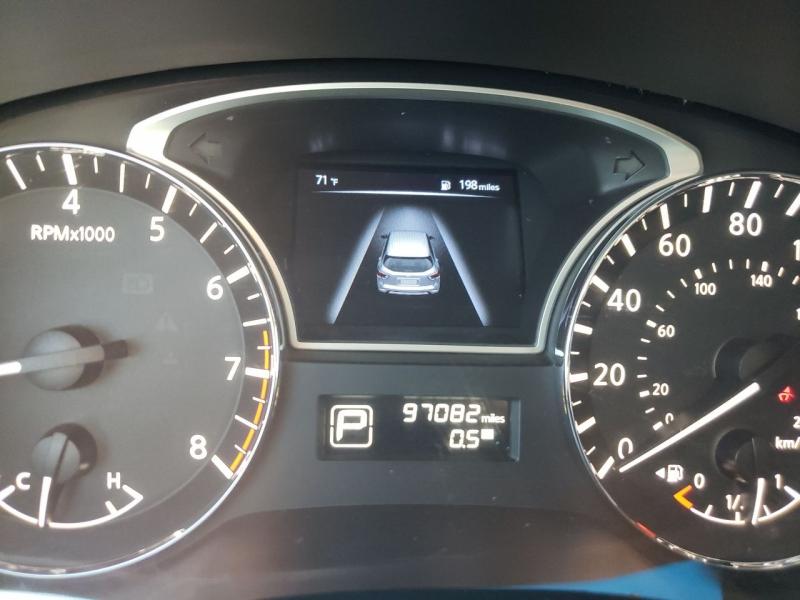 Nissan Pathfinder 2015 price $13,755