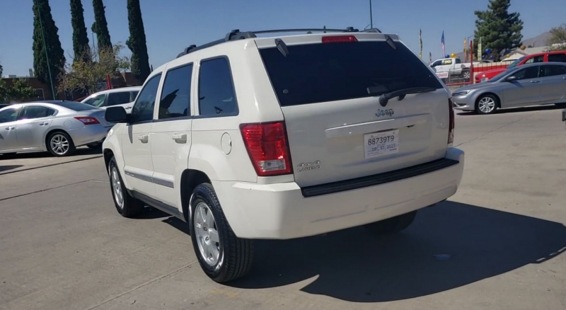Jeep Grand Cherokee 2010 price $10,900