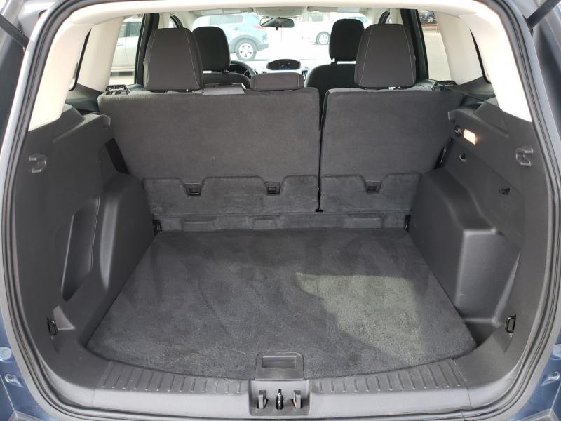 Ford Escape 2018 price $13,855